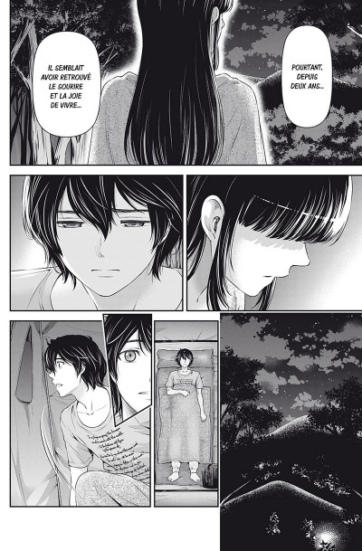 Page 6 Love X Dilemma tome 4