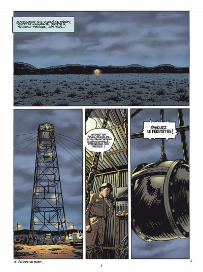 Page 1 Jour J tome 32