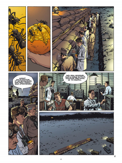 Page 2 Jour J tome 32