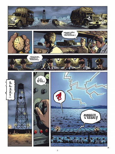 Page 3 Jour J tome 32