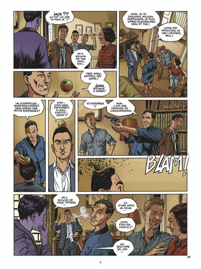 Page 6 Jour J tome 33