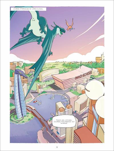 Page 1 Super Caca tome 1