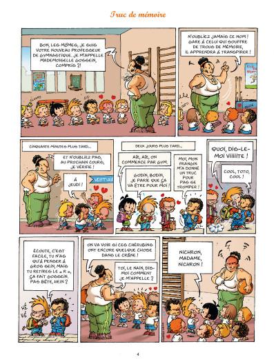 Page 2 Les blagues de Toto - HS - Premières farces