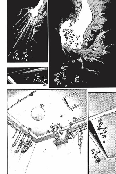 Page 7 Jojo's bizarre adventure - Jojolion tome 6