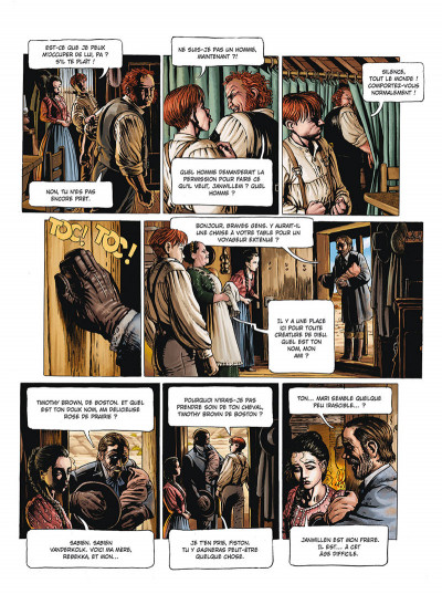 Page 2 Marshal Bass tome 2
