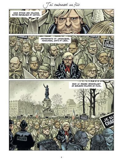 Page 3 La bande à Renaud - édition 2016
