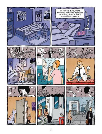 Page 1 Les deux vies de Baudouin