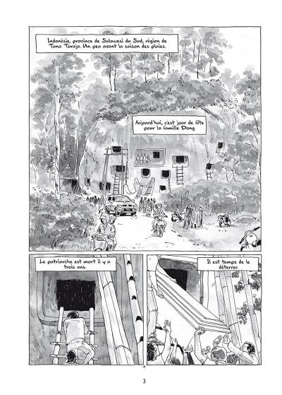 Page 1 Quelques jours à vivre
