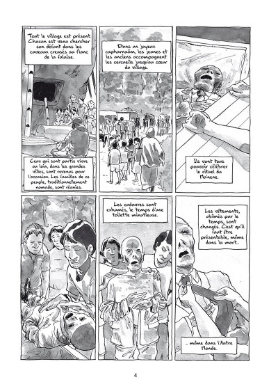 Page 2 Quelques jours à vivre