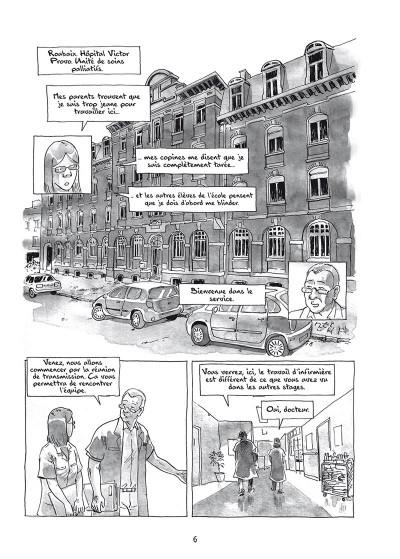 Page 4 Quelques jours à vivre