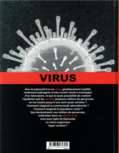 Dos Virus tome 1
