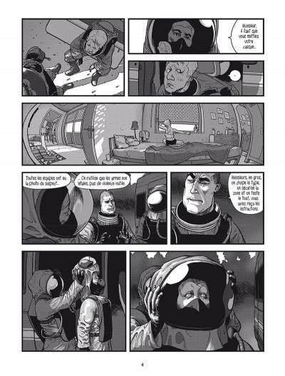 Page 3 Virus tome 1
