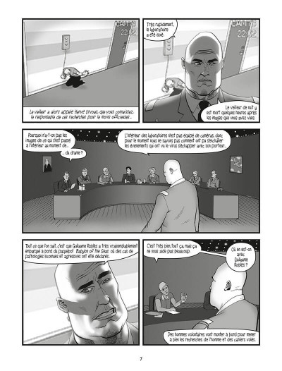 Page 7 Virus tome 2