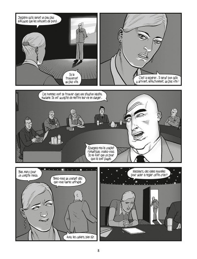 Page 8 Virus tome 2