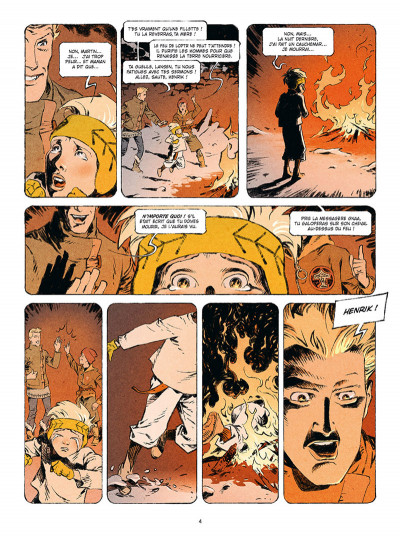 Page 2 Gudesonn tome 2