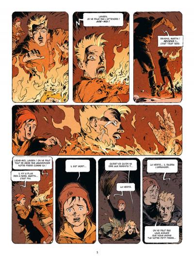 Page 3 Gudesonn tome 2