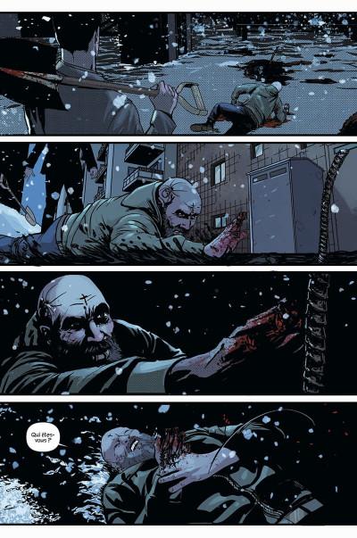 Page 9 James Bond tome 1
