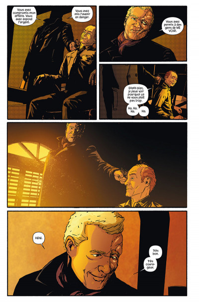 Page 2 James Bond tome 2