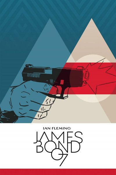 Page 4 James Bond tome 2