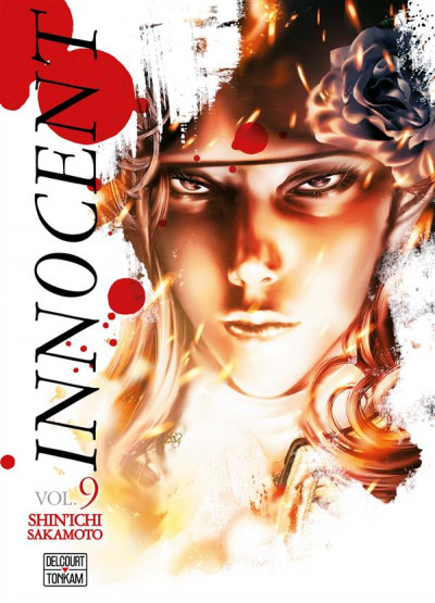 Couverture Innocent tome 9