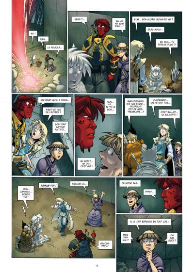 Page 2 Reflets d'acide tome 6