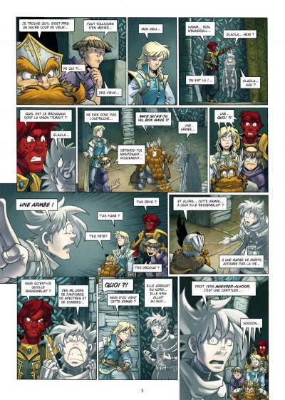Page 3 Reflets d'acide tome 6