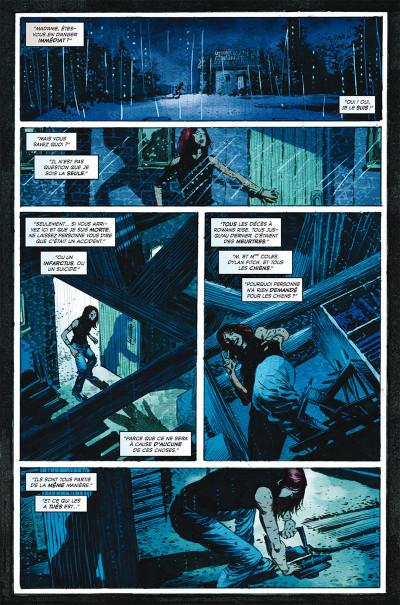 Page 2 La malédiction de Rowans
