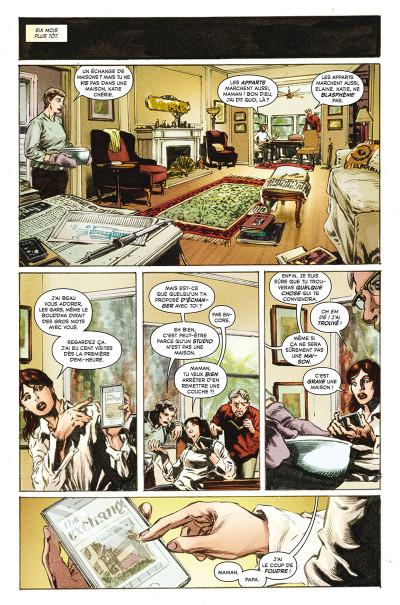 Page 4 La malédiction de Rowans