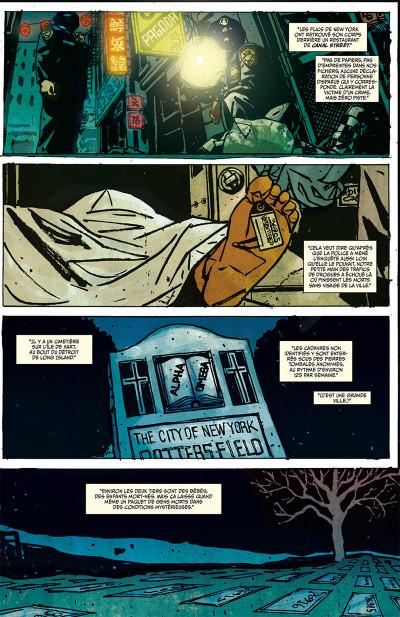 Page 2 Jardin des souvenirs