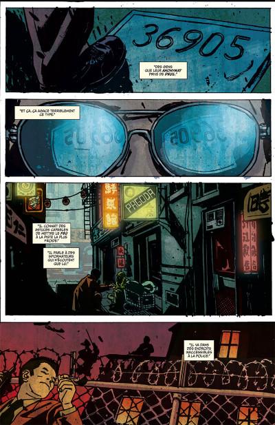 Page 3 Jardin des souvenirs