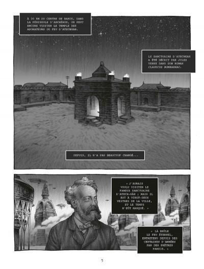 Page 1 La malédiction du pétrole