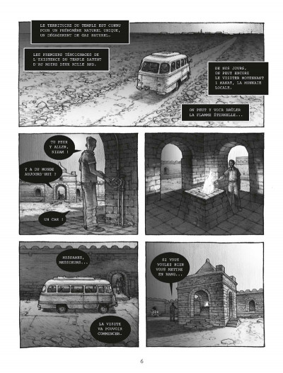 Page 2 La malédiction du pétrole