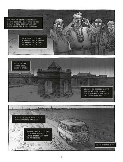 Page 3 La malédiction du pétrole
