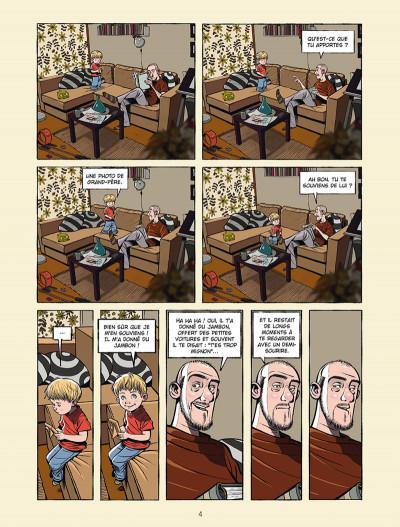 Page 1 Des espaces vides