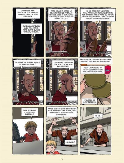 Page 2 Des espaces vides