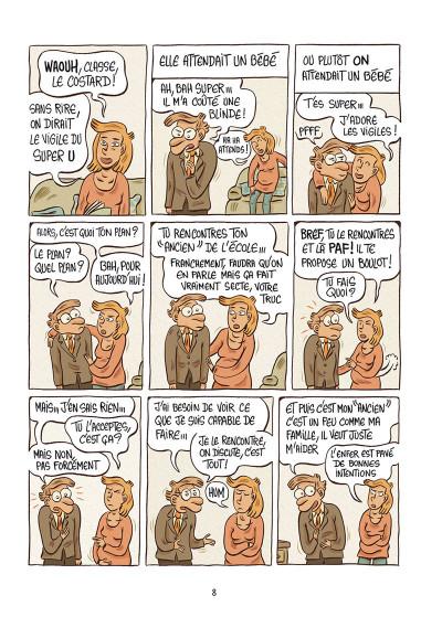 Page 2 Rentre dans le moule