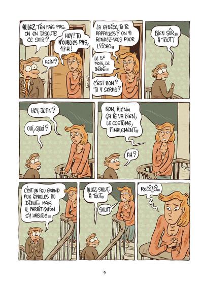 Page 3 Rentre dans le moule