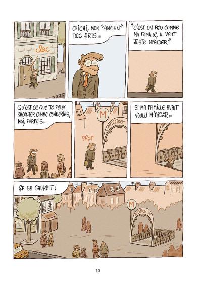 Page 4 Rentre dans le moule
