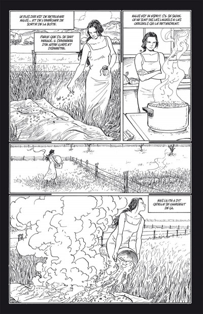 Page 3 Rachel Rising tome 7