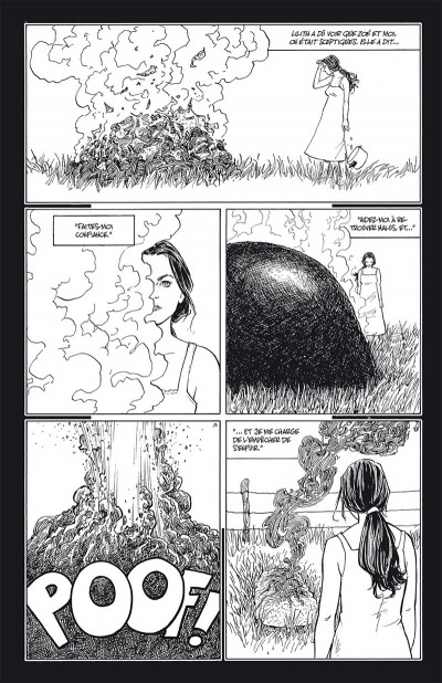 Page 4 Rachel Rising tome 7
