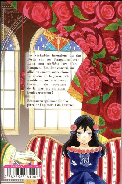 Dos The world is still beautiful tome 8