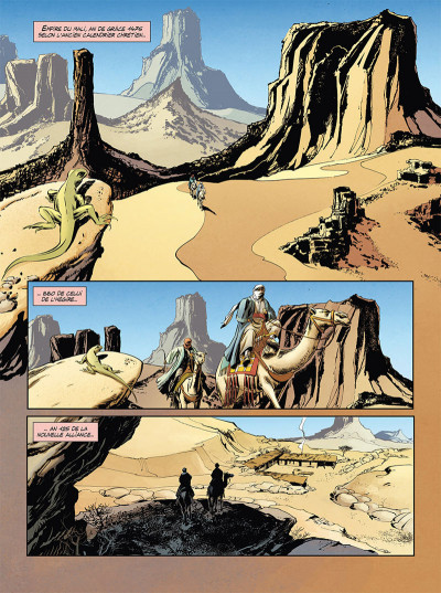 Page 1 Jour J tome 34