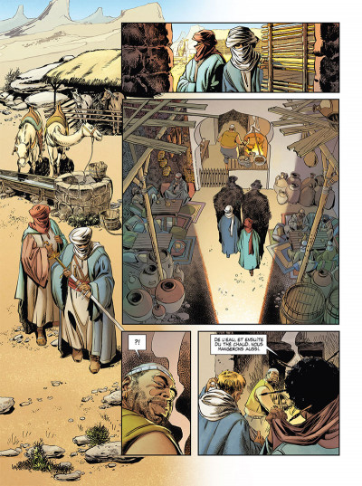 Page 2 Jour J tome 34