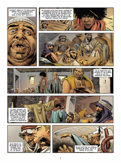 Page 3 Jour J tome 34