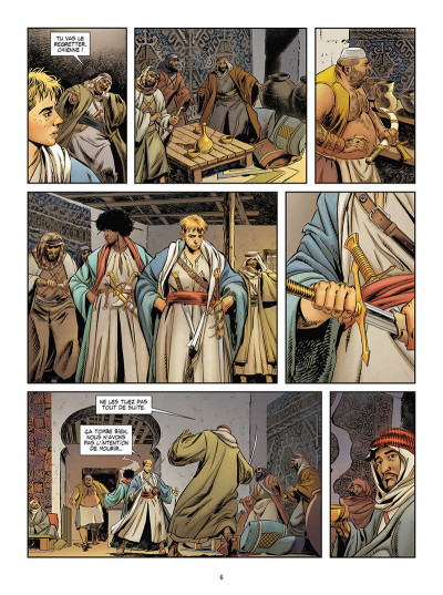 Page 4 Jour J tome 34