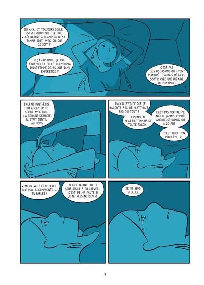 Page 3 Tout va bien