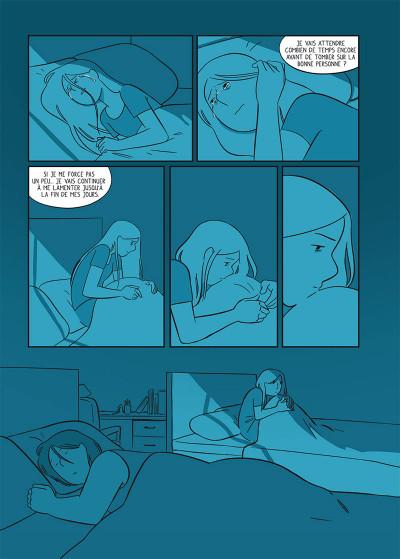 Page 4 Tout va bien