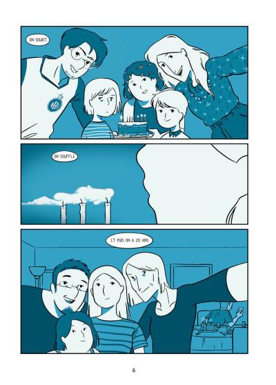 Page 6 Tout va bien