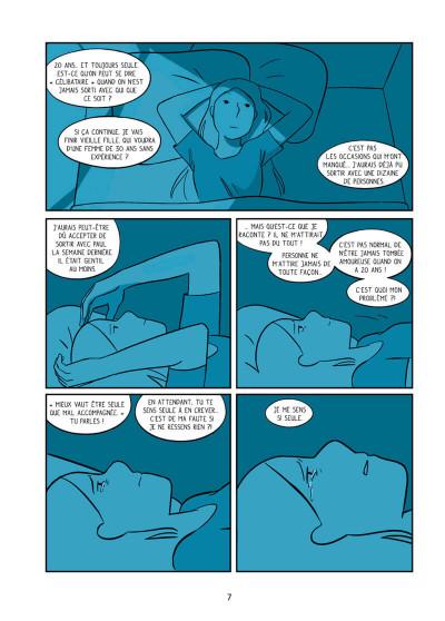 Page 7 Tout va bien