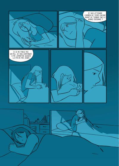 Page 8 Tout va bien